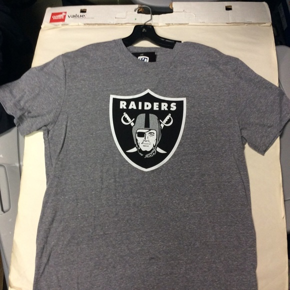 official photos 15d91 6a812 Oakland raiders Nike T-shirt NWT